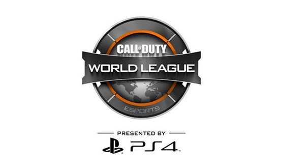Call of Duty esports World League