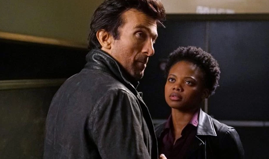 Powers season 2 episode 8 chasing ghosts review1
