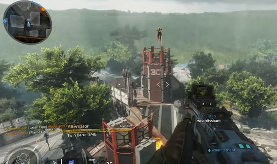 Titanfall 2 Single Player Campaign Length Revealed