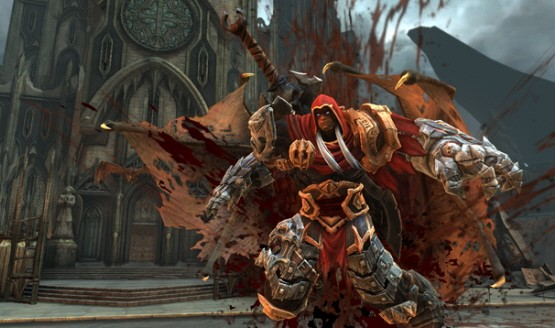 Darksiders Remaster Confirmed for PS4, Xbox One & Wii U ...