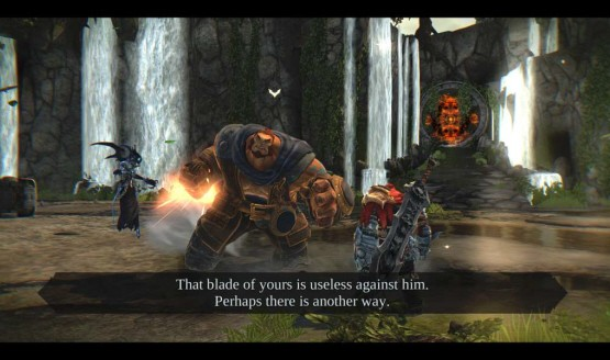 Darksiders: Warmastered Edition Delayed to November