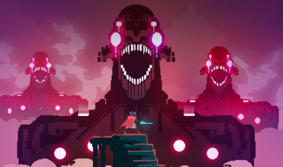 Hyper Light Drifter Update