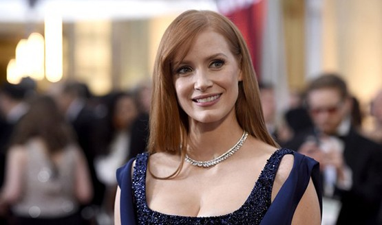 The Division Movie Jessica Chastain