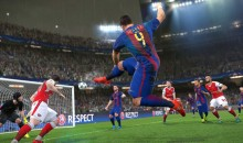 PES 2017 PS4 Pro Support Added in Latest Patch