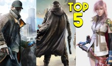 Top 5 Most Overhyped Games Featured