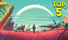 Top 5 Reasons Why We're Excited for No Man's Sky Featured