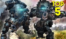Top 5 Titanfall 2 Things to Do Featured