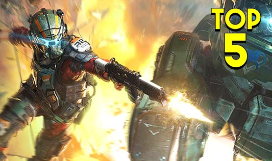 Top 5 Titanfall 2 Improvements Respawn Needs to Make Based on the Tech Test