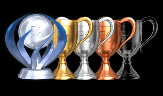 PS4 Trophies, What Are They Good For?