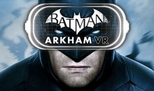 Batman Arkham VR trailer