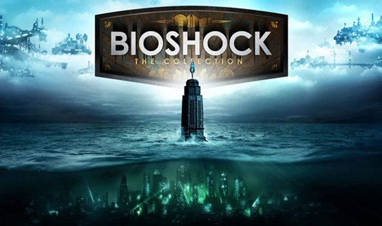 BioShock The Collection size