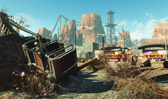 fallout 4 update 1 7 15 to fix nuka world issue