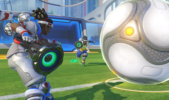 Blizzard Warns Overwatch Players Not to Exploit Lucioball Glitch