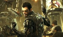 Deus Ex Mankind Divided Info