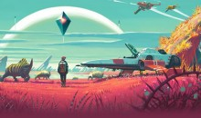 Not Liking No Mans Sky