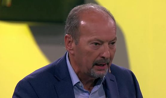 Peter Moore video game press conferences
