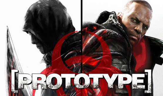 Physical Copy of Prototype Biohazard Bundle PS4 Coming  Physical Copy o...