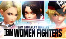 Team Women Fighters