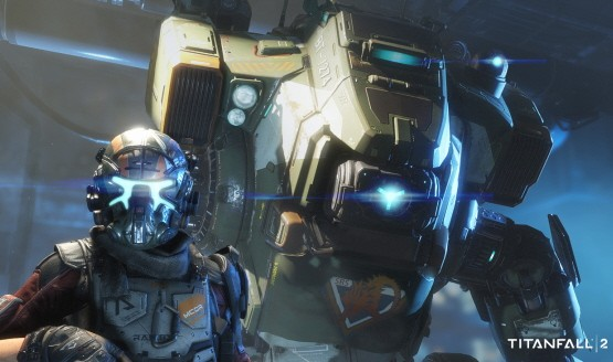 Titanfall 2 Multiplayer Test Level Cap to Be Increased Next Week, New Map & Weapons Included
