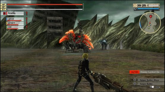 GOD EATER 2 RAGE BURST_20160908002550