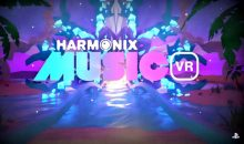 Harmonix Music VR trophies