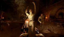 Until Dawn Rush of Blood trophies