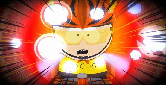 South Park Fractured but Whole PS4 Speedster
