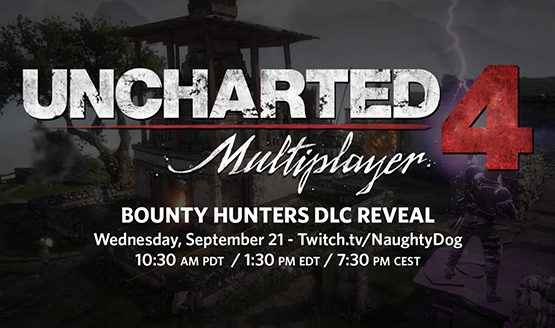 Uncharted 4 Multiplayer DLC