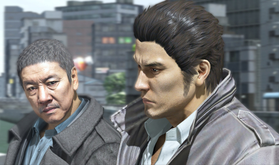 New Yakuza in the works, series general director confirms