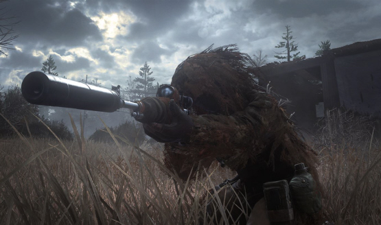 COD: Modern Warfare Remastered Out Next Week, First On PS4