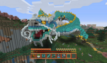 minecraft china pack