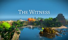 The Witness PS4 Pro