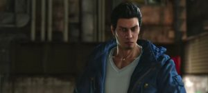 Yakuza 6 Gameplay