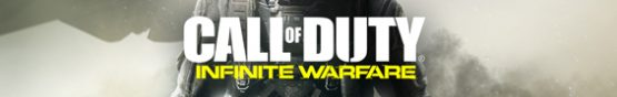 Call of Duty Infinite Warfare Hub