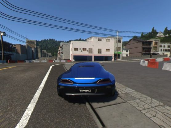 Driveclub VR Review