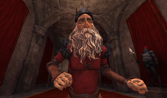 Kings quest chapter 5 the good knight review 3