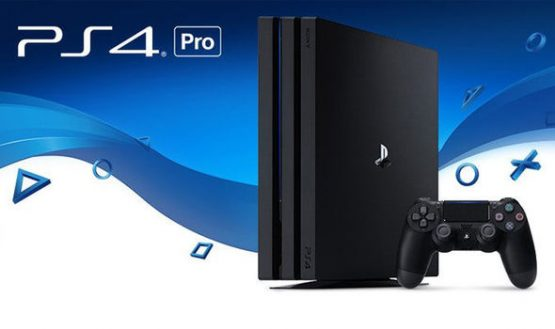 Why Buy PS4 Pro Without Owning a 4K TV?