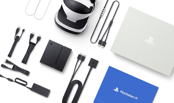 PlayStation VR $55x328