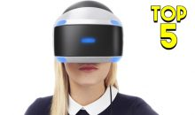 Top 5 Reasons to Buy PlayStation VR Featured