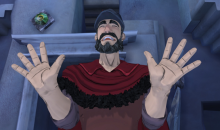 kings quest chapter 4 snow place like home review 3