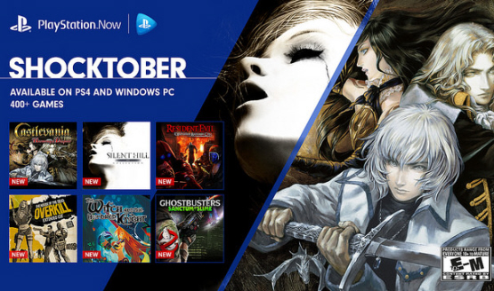 New Action Games For Ps3 : October playstation now additions new games