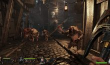 Vermintide PS4 review