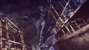 Let it Die preview