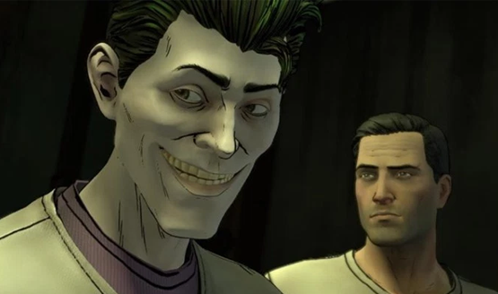 Batman telltale Series episode 4 review 1