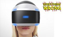 Everything Wrong With PlayStation VR Featured