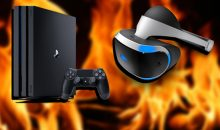 PS4 Pro vs PSVR Featured