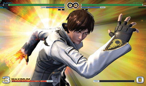 The-King-of-Fighters-XIV-update