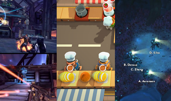 The best ps4 couch co op games you can play right now for Couch koop ps4