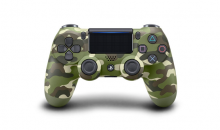 green camo ds4
