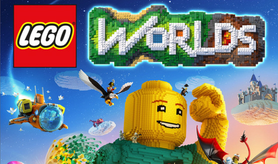 LEGO Worlds Trophy List Unveiled, DLC Release Date Announced